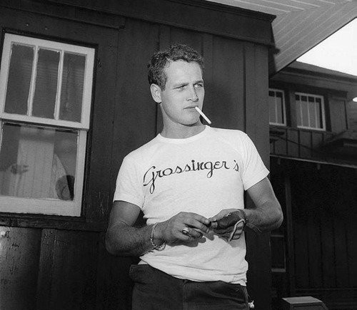 Paul Newman cancer pulmon
